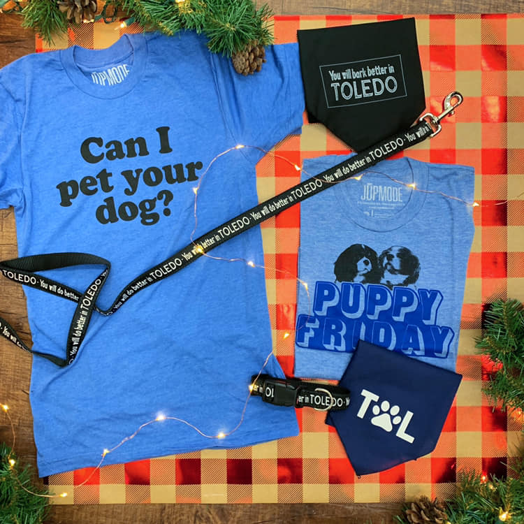 Gift Guide For the Person Who Loves Dogs More Than Most Things In Life