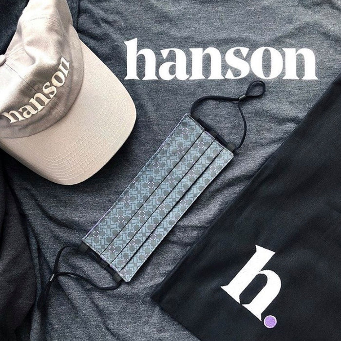 Custom T-Shirts, Hats, and Tote Bags for Hanson Inc.