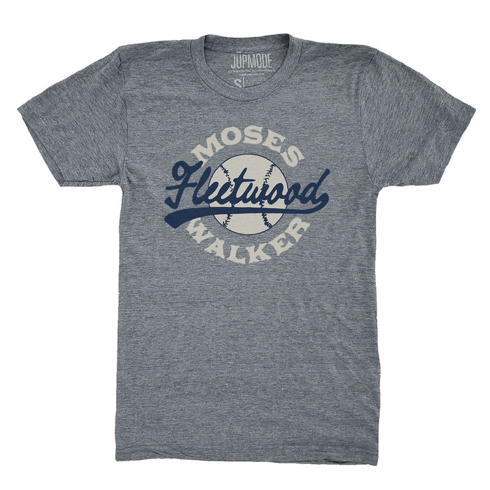 Moses Fleetwood Walker T-Shirt