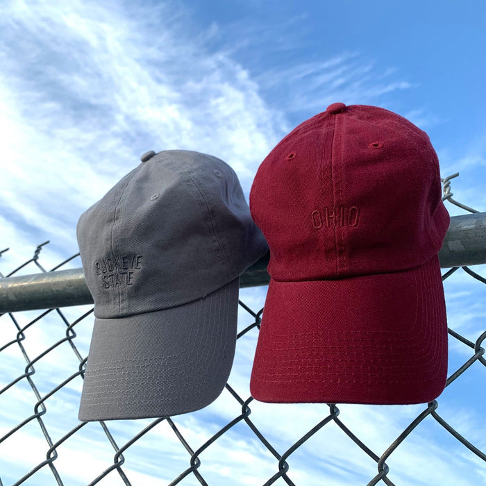 Check out our new Midwest, Ohio, and Toledo dad hats!