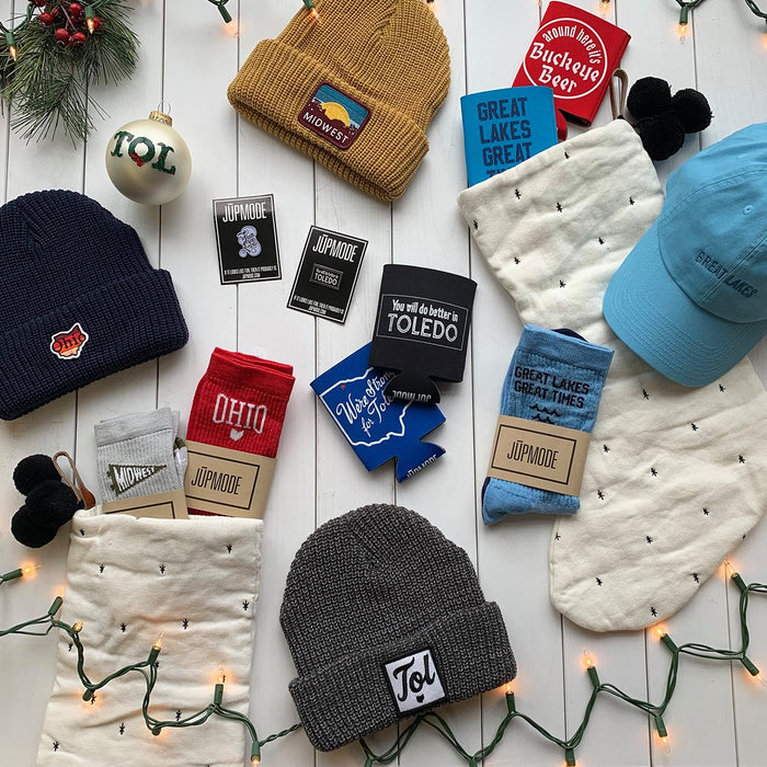 Last minute gift ideas and stocking stuffers (Midwest, Ohio, Michigan, and Toledo Gifts)