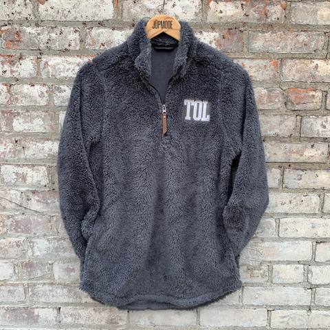 Black Friday Deals From Jupmode: Moonlight Madness, TOL Sherpa, and Black Toledo Ohio Shirt