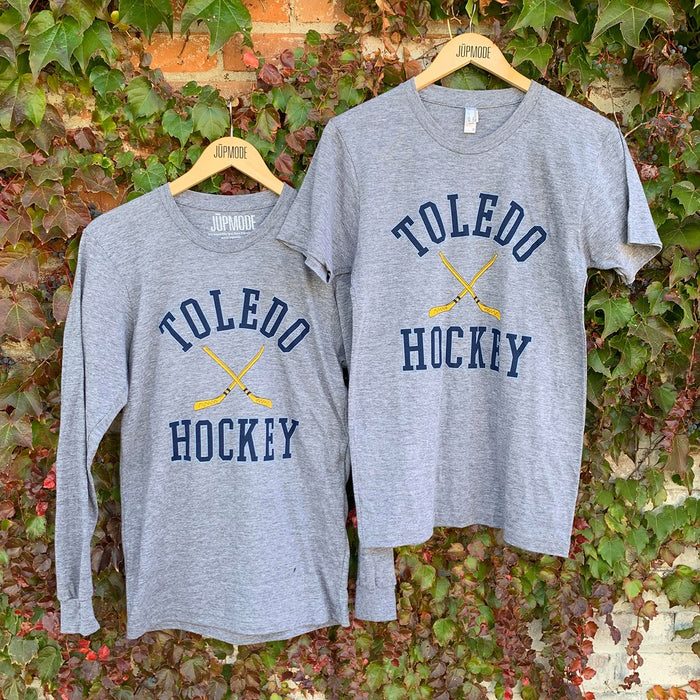 Toledo is a hockey town