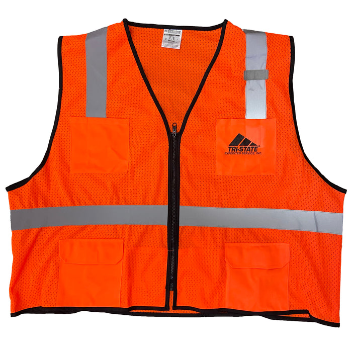 Choosing the Best Custom Branded Construction and Safety Clothing