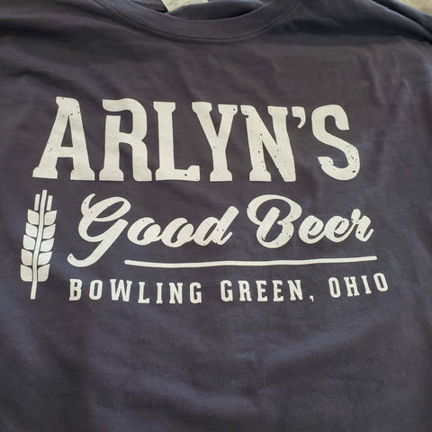 Arlyn's brewery shirts