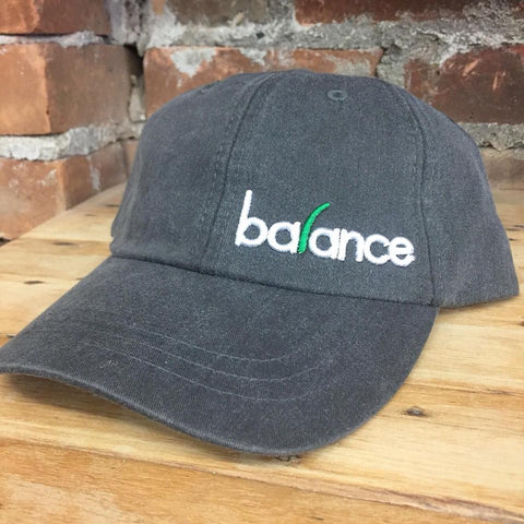 Balance Grille Dad Hats
