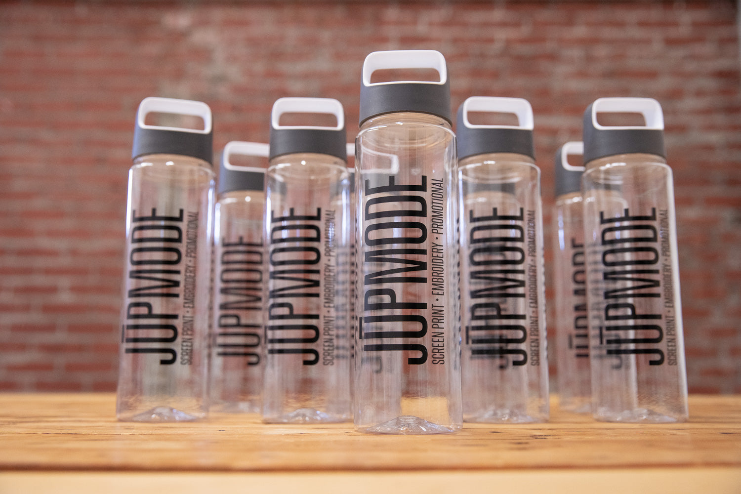 Custom Branded Water Bottles