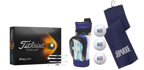 Golf promo items for summer