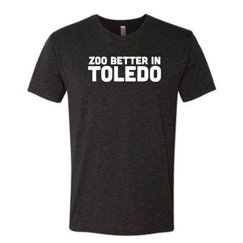 Zoo Better in Toledo