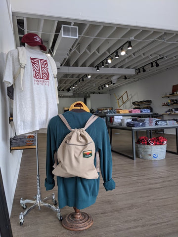 toledo apparel and gifts store