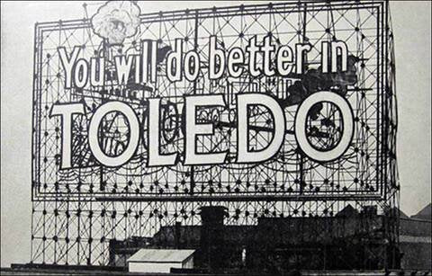 original you will do better in toledo sign