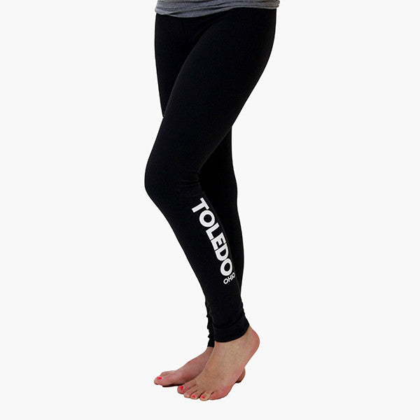 Toledo Ohio Leggings