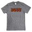 BGSU Block Shadow Shirt