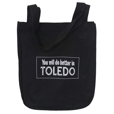 Better in Toledo Tote Bag - Jupmode