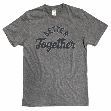 Jupmode Better Together Shirt