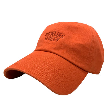 Bowling Green Orange Hat