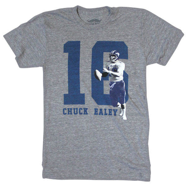 Chuck Ealey Undefeated Shirt