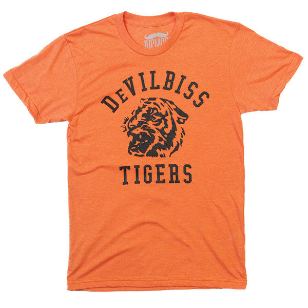 Devilbiss Tigers High School Shirt