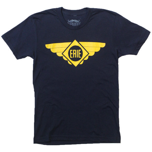 Erie Railroad Shirt