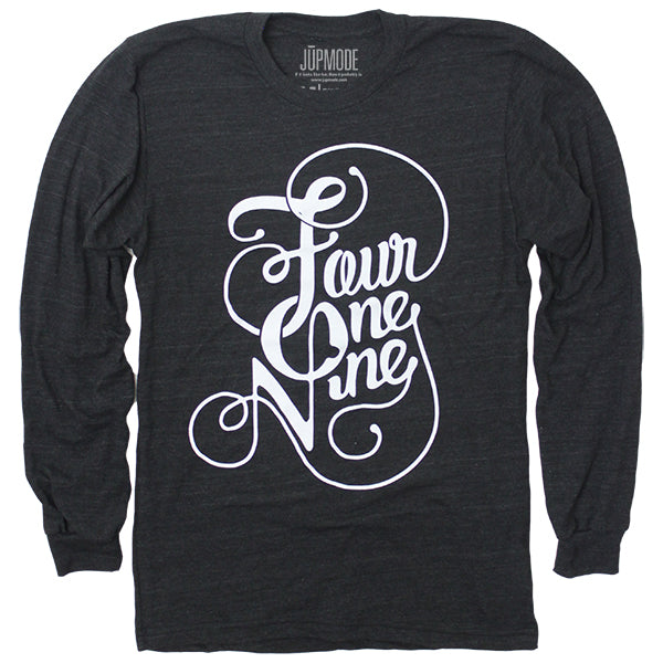 Fancy Four One Nine Long Sleeve