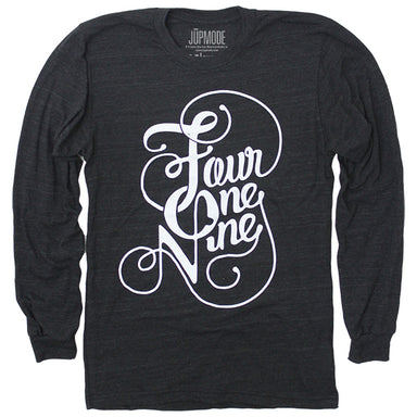 Fancy Four One Nine Long Sleeve - Jupmode