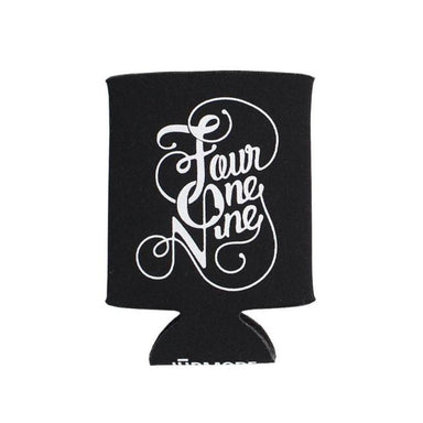 Fancy Four One Nine Koozie