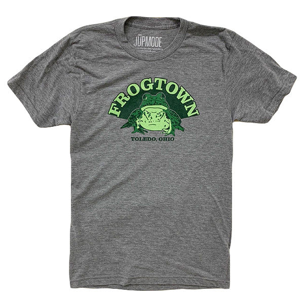 Frogtown Shirt