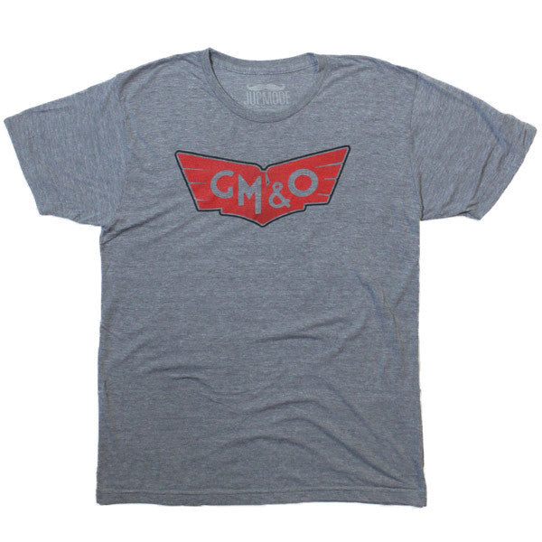 The Gulf, Mobile, and Ohio Railroad Shirt