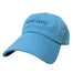 Great Lakes Light Blue Hat