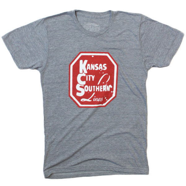 Kansas City Southern Railway Shirt