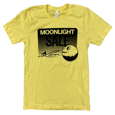 Moonlight Madness Lion Store Shirt