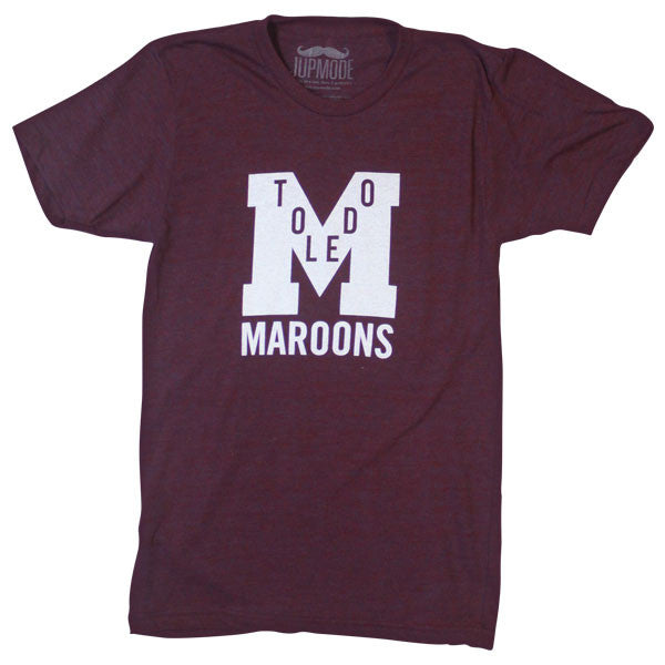 Toledo Maroons Football Shirt