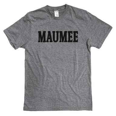 Maumee Gray Shirt