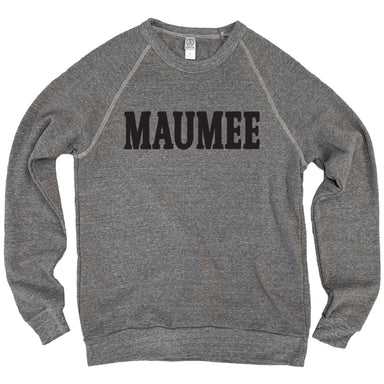Maumee Gray Sweatshirt
