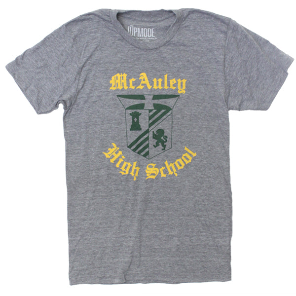 McAuley High School Shirt
