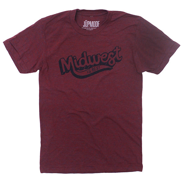 Midwest is Best Shirt