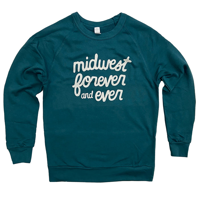 Midwest Forever and Ever Crew Sweatshirt