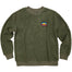Midwest Sunset Patch Sherpa Sweatshirt (Discontinued)