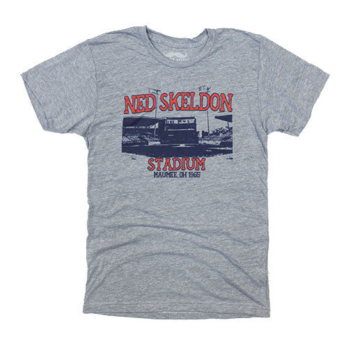 Ned Skeldon Stadium Shirt
