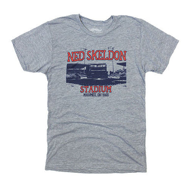 Ned Skeldon Stadium Shirt - Jupmode