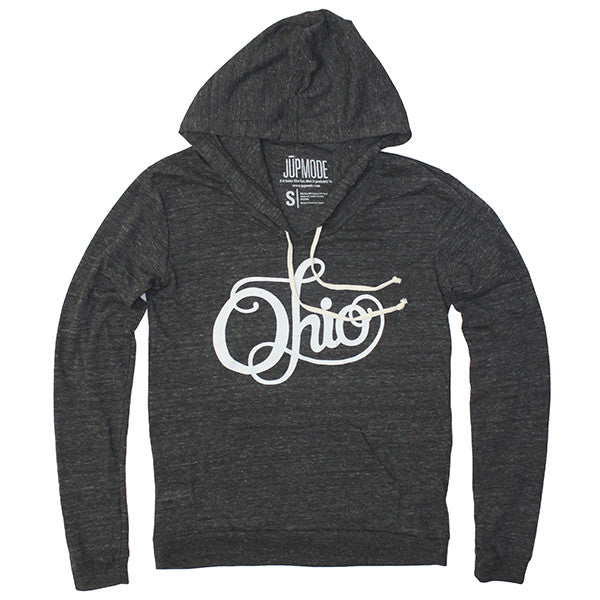 Women's Fancy Ohio Lightweight Hoodie