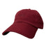 Ohio Maroon Hat