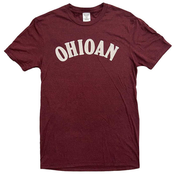 Ohioan Arched Shirt