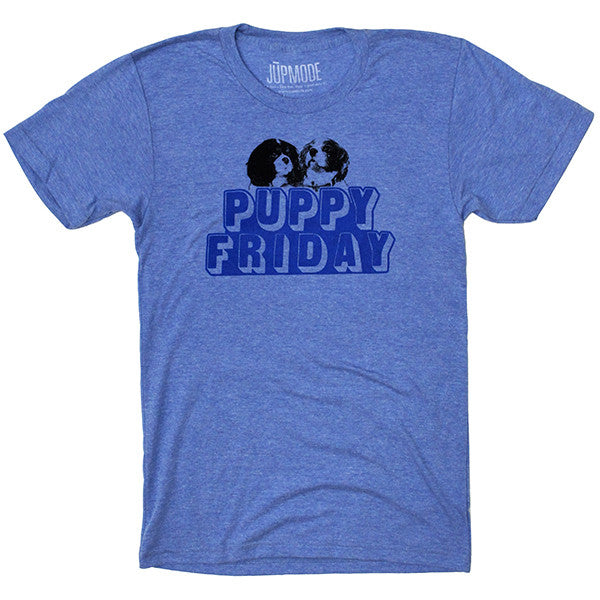Puppy Friday Shirt