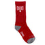 Red Ohio Socks