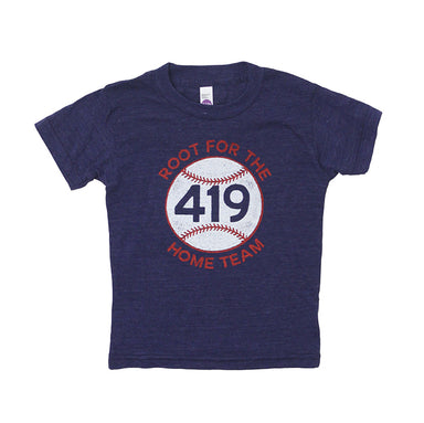 Root for the Home Team Youth Shirt - Jupmode