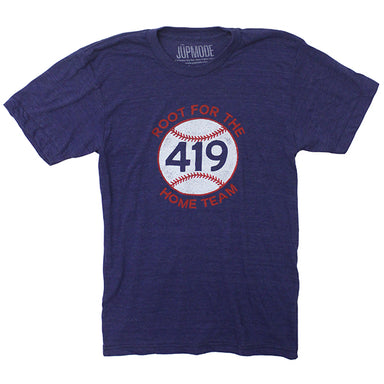 Root for the Home Team Shirt - Jupmode