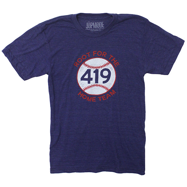 Root for the Home Team Shirt