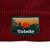 Toledo Sunset Patch Cozy Beanie