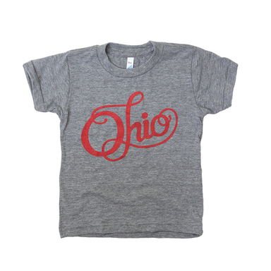 Fancy Ohio Youth Shirt - Jupmode